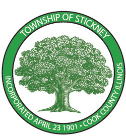 Stickney Township Seal